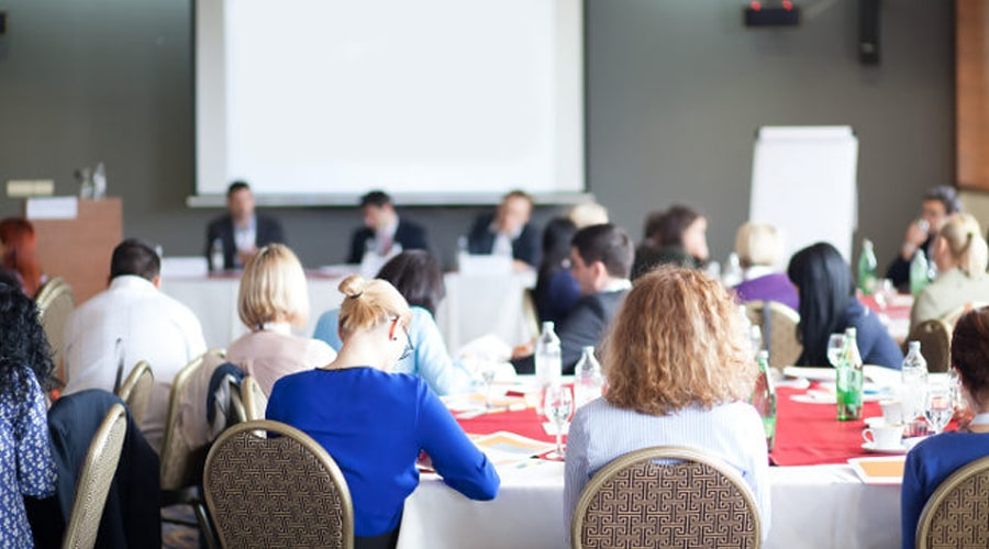 World Leadership Network Business Events